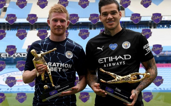 Kiper Ini Pernah Raih Golden Glove Premier League